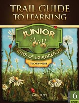 Paths of Exploration Jr. Extension (6 Units) Teacher's Guide