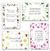 Blank Encouragement Cards, Box of 12