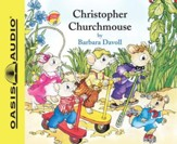 Christopher Churchmouse            - Audiobook on CD