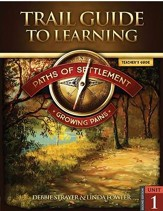 Paths of Settlement Unit 1: Growing Pains (2nd Ed) Teacher's Guide