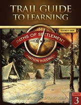 Paths of Settlement Unit 3: Nation Building (2nd Ed) Teacher's Guide