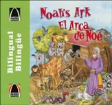 El arca de Noé, Noah's 2-by-2 Adventure - Bilingual