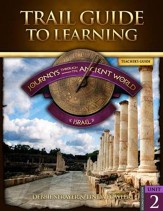 Journeys through the Ancient World Unit 2: Israel Teacher's Guide