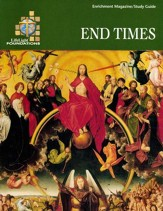 LifeLight Foundations: End Times Study Guide