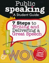 Public Speaking: A Student Guide