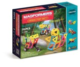 Magformers, Magic Pop, 25 pieces