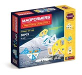 Magformers, Ice World Set, 30 pieces