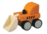 Mini Bulldozer Toy