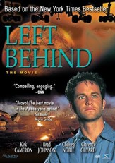 Left Behind: The Movie [Streaming Video Rental]