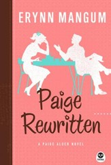 Paige Rewritten: A Paige Alder Novel - eBook