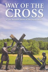Way of the Cross at the National Shrine of the Divine Mercy, Revised Edition