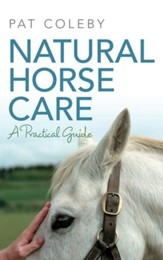 Natural Horse Care / Digital original - eBook