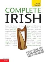 Complete Irish: Teach Yourself /  Digital original - eBook