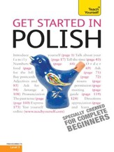 Get Started in Polish: Teach Yourself / Digital original - eBook