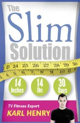 The Slim Solution / Digital original - eBook