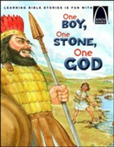 One Boy, One Stone, One God