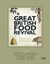 Great British Food Revival / Digital original - eBook