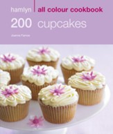 200 Cupcakes / Digital original - eBook