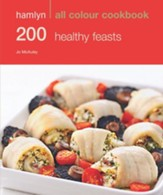 200 Healthy Feasts / Digital original - eBook