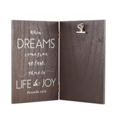 Life & Joy Invitation Photo Frame