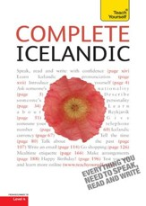 Complete Icelandic: Teach Yourself / Digital original - eBook