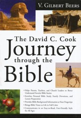 The David C. Cook Journey Through the Bible