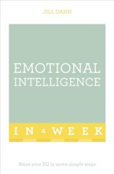 Emotional Intelligence in a Week: Teach Yourself / Digital original - eBook