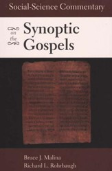 Social-Scientific Commentary on the Synoptic Gospels - 2nd Edition