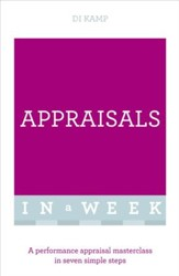 Successful Appraisals in a Week: Teach Yourself / Digital original - eBook