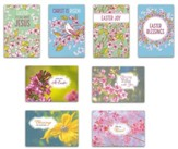 Easter Card Assortment, Box of 24