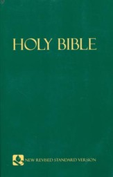 NRSV Economy Bible, Case of 24