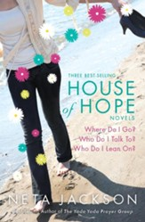 House of Hope 3 in 1 - eBook