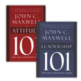 What Every Leader Needs to Know Series, 2 Volumes
