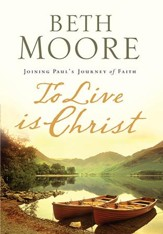 To Live Is Christ - eBook