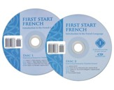 First Start French: Level One Pronunciation CD