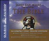 King James Bible, New Testament                  - Audio Bible on CD