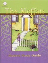 The Moffats Literature Guide,  Student Edition, Grades 3-4