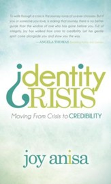 Identity Crisis: Moving From Crisis to Credibility - eBook