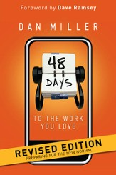48 Days Work You Love: Preparing for the New Normal - eBook