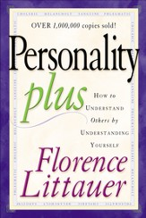 Personality Plus / Revised - eBook