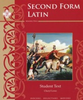 Second Form Latin, Student Text