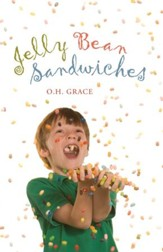 Jelly Bean Sandwiches - eBook