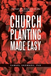 Church Planting Made Easy - eBook
