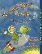 Personal Space Camp - Activity and Idea Book
