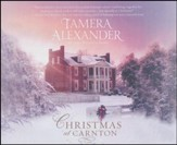 Christmas at Carnton: A Novella - unabridged edition on CD