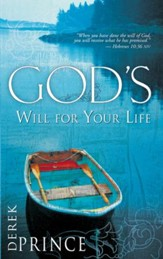 God's Will for Your Life - eBook