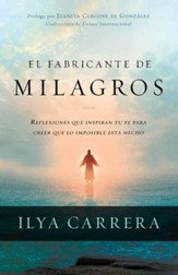 El Fabricante de Milagros  (The Miracle Maker), eBook