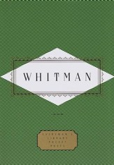 Whitman: Poems - eBook