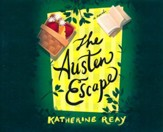 The Austen Escape - unabridged edition on CD