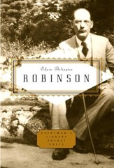 Robinson: Poems - eBook